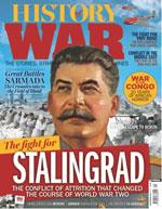 History of War